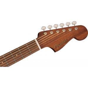 Fender Malibu Classic Aged Cognac Burst