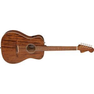 Fender Malibu Special Mahogany Natural