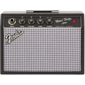 Fender MINI 65 TWIN-AMP