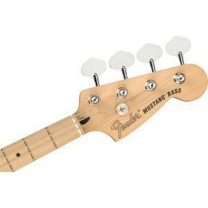 Fender Player Mustang Bass PJ Sienna Sunburst