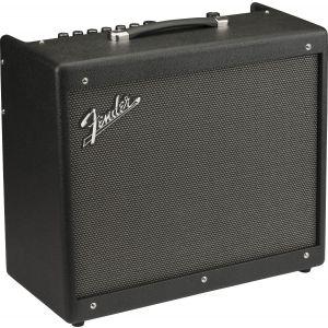 Fender Mustang GTX100 Black