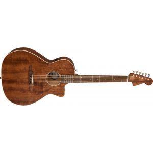 Fender Newporter Special Mahogany Natural
