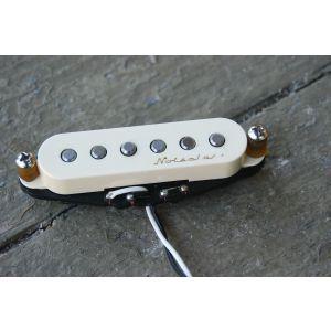 Fender PICKUP STRAT NF NK/MID AGED Aged White