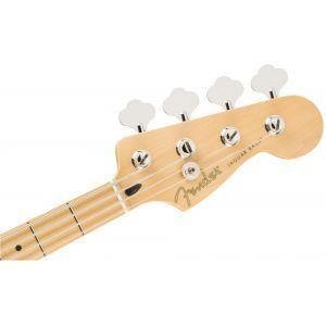 Fender Player Jaguar Bass Silver