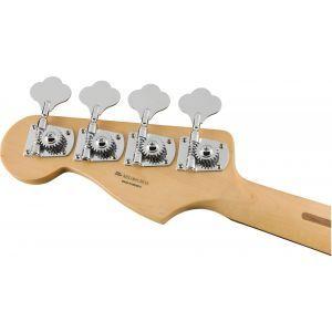 Fender Player Jazz Bass Polar White