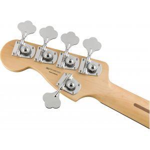Fender Player Jazz Bass V Polar White