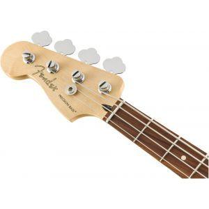 Fender Player Precision Bass Left-Handed Polar White