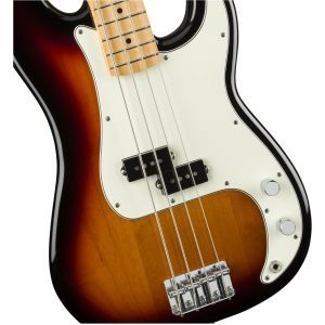 Fender Player Precision Bass 3-Color Sunburst