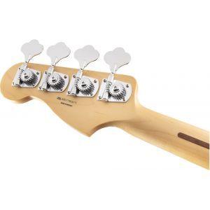 Fender Player Precision Bass Polar White
