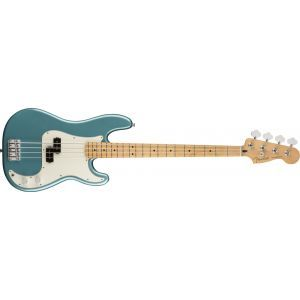 Fender Player Precision Bass Tidepool