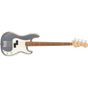 Fender Player Precision Bass Silver