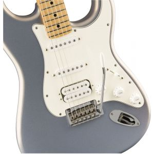Fender Player Stratocaster HSS Silver