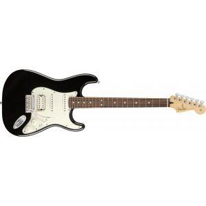 Fender Player Stratocaster HSS Black
