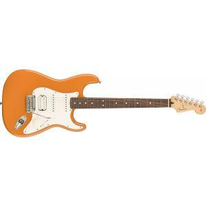 Fender Player Stratocaster HSS Capri Orange
