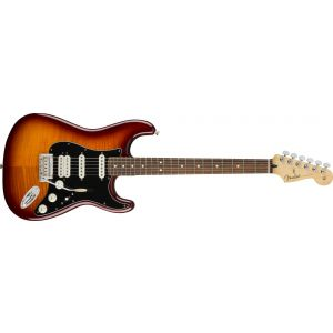 Fender Player Stratocaster HSS Plus Top Tobacco Burst