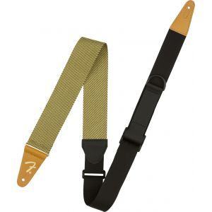 Fender 2 Right Height Tweed Strap