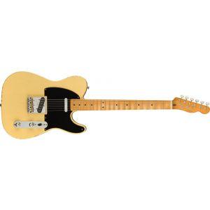 Fender Vintera Road Worn 50s Telecaster Vintage Blonde