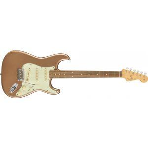 Fender Vintera Road Worn 60s Stratocaster Firemist Gold