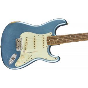 Fender Vintera Road Worn 60s Stratocaster Lake Placid Blue