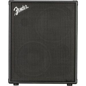 Fender Rumble 210 Cabinet BLK/BLK Black