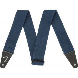 Fender SuperSoft Strap Blue
