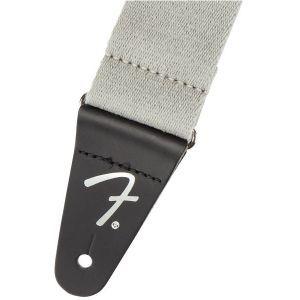 Fender SuperSoft Strap Gray