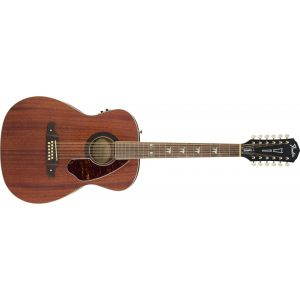 Fender Tim Armstrong Hellcat-12 String Natural