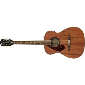 Fender Tim Armstrong Hellcat Left-Hand Natural