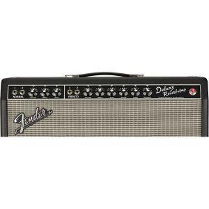 Fender Tone Master Deluxe Reverb Black