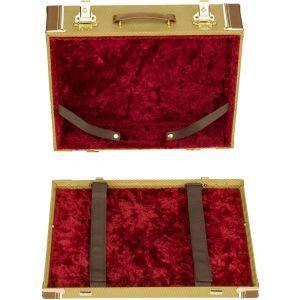 Fender Classic Series Tweed Pedal Board Case Tweed