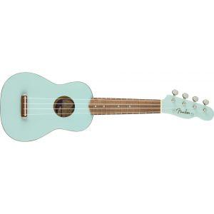 Fender Venice Soprano Ukulele Daphne Blue