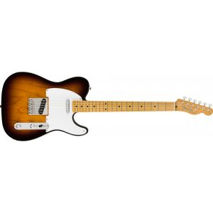Fender Vintera 50s Telecaster 2-Color Sunburst