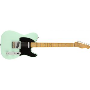 Fender Vintera 50s Telecaster Modified Surf Green