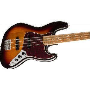 Fender Vintera 60s Jazz Bass 3-Color Sunburst
