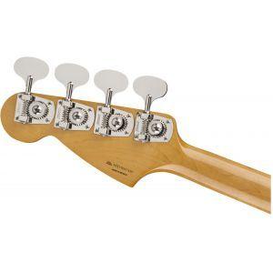 Fender Vintera 60s Mustang Bass Seafoam Green