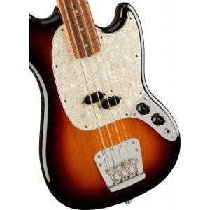 Fender Vintera 60s Mustang Bass 3-Color Sunburst