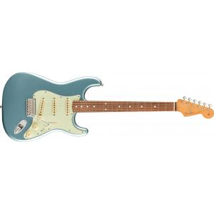 Fender Vintera 60s Stratocaster Ice Blue Metallic
