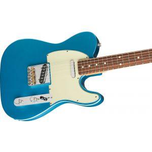 Fender Vintera 60s Telecaster Modified Lake Placid Blue