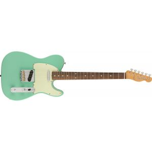 Fender Vintera 60s Telecaster Modified Seafoam Green