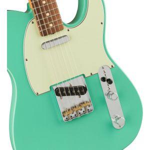 Fender Vintera 60s Telecaster Modified Seafoam Green