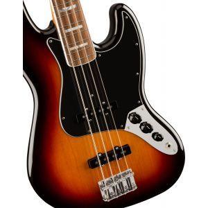 Fender Vintera 70s Jazz Bass 3-Color Sunburst