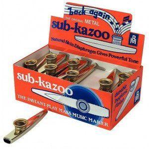 Gewa Kazoo Metal