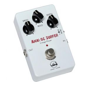 Pedala Efect Chitara VGS Analogue Surfer Phase Shifter