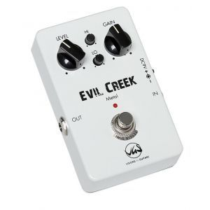 Pedala Efect Chitara VGS Evil Creek Distortion