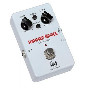 Pedala Efect Chitara VGS Hammer Bridge Lead Distortion