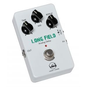 Pedala Efect Chitara VGS Long Field Delay
