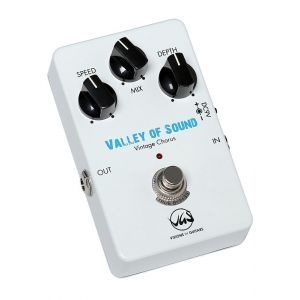 Pedala Efect Chitara VGS Valley Of Sound Chorus