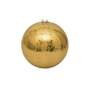 Eurolite Mirror Ball 50cm Gold