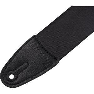 Gretsch Guitars Bigsby Bow Tie Graphic Strap Black