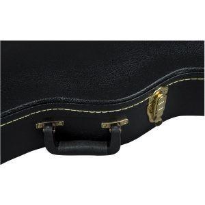 Gretsch G6238XL Extra Long Solid Body Case Black